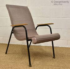 Vintage/Retro Armchairs 1950's Pattern