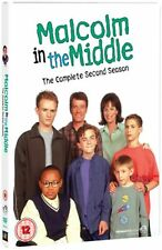 Malcolm in the Middle: The Complete Series 2 [DVD]