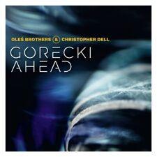 Oleś Brothers, Christopher Dell - Górecki Ahead CD  / Oles Brothers, Gorecki