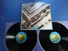 THE BEATLES 1967-1970 Apple UK 78 RARE SOUTH AFRICAN ORIG 2xLP EX +/EX