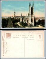 CANADA Postcard - Toronto, Metropolitan Methodist Church D16