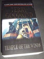 Sword of Truth - Temple of the Winds 4 by Terry Goodkind 1998 Paperback