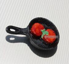 SOUVENIR Food Kitchen 3D FRIDGE MAGNET - The steak / Beefsteak