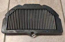 K&N Air Filter for 05 06 07 08 GSXR 1000 gsxr1000 (SU-1005) 2005 2006 2007 2008