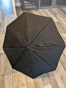 Venicci Parasol / Umbrella / Sun Shade - Black Colour