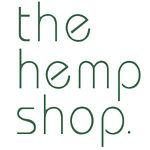 the hemp shop