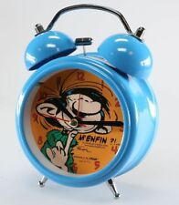 Horlogerie Gaston Lagaffe Mini réveil, Gaston Lagaffe Tropico