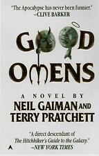 Good Omens by Neil Gaiman; Terry Pratchett