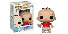 Funko - POP Television: Rugrats - Tommy Pickles #225 LIMITED CHASE EDITION NEW