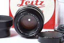 Leica SUMMILUX-R 1.4/50mm OVP