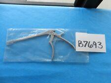 Jarit Surgical Orthopedic 40 Deg 8in 203cm 4mm Kerrison Rongeur 281 062 New