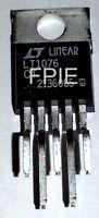LT1076CT Adj Voltage Regulator Linear Technology