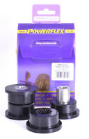 PFR25-322 Powerflex Rear Lower Arm Outer Front Bushes ROAD SERIES (2 in Box)