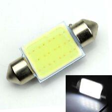 42mm COB Car Interior Festoon LED Dome Roof Door Light Bulb BRIGHT! 210LM! 41mm