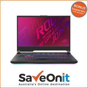 Asus ROG Strix G15 G512LV-HN206T Gaming Notebook i7-10750H 144Hz 2060 W10