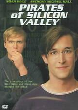 PIRATES OF SILICON VALLEY NEW REGION 1 DVD