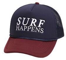 1d27a667a1fd3 O Neill SURF mujeres 100% Poliéster Ajustable REPORT Gorra Sombrero Multi  NUEVO