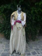 Traditional ethnic costume, Macedonian Islamic ethnic costume