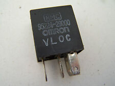 Hyundai Accent (2000-2003) Relay 95224-29000 VLOC