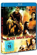 BLACK HAWK DOWN (Josh Hartnett, Orlando Bloom) Blu-ray Disc NEU+OVP