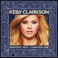 KELLY CLARKSON - GREATEST HITS : CHAPTER ONE CD ~ SINCE YOU BEEN GONE ++++ *NEW*