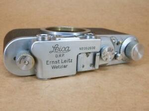 Leitz Leica II Chrome 1940