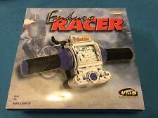 Electronic Handheld Race Game MONTE CARLO ENDURO RACER by Radica-Free Shipping!