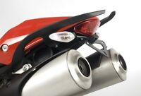 R&G Tail Tidy for Ducati Monster 796 (2010 - 2013) LP0097BK
