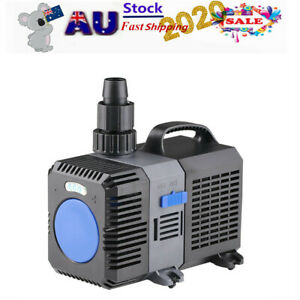 Sunsun Submersible Water Pumps,16000L/H Non-adjustable Frequency Pump For Fish