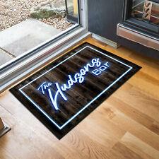 Personalised Door Mats For Sale Ebay