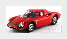 Ferrari 250Lm Ralph Lauren Collection 1964 Red BEST 1:43 BE9688