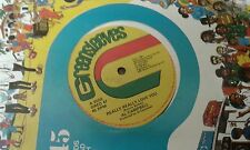 "Al Campbell , Really Really Love You , Rub A Dud Dub , 12 "" Greensleeves Label"