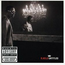 R. Kelly - Untitled [New CD] Explicit