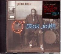 Quincy Jones: Q `S Jook Joint - CD
