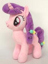 "Sugar Belle MLP My Little Pony 12"" 30cm Cartoon Figure Soft Plush Toy Doll"