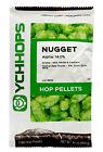 US Nugget 1 lb. Hop Pellets for Home Brew Beer Making