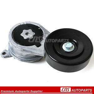Drive Belt Tensioner For 92-05 Toyota Supra 3.0L Lexus GS300 IS300 SC300⭐⭐⭐⭐⭐