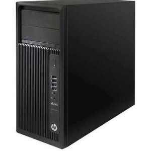 HP Z240 Tower Workstation 512GB SSD 16GB RAM i7-6700 @ 3.40GHz Win 10 Pro