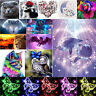 Full Drill DIY 5D Diamond Painting Embroidery Cross Stitch Kit Mosaic Wall Decor