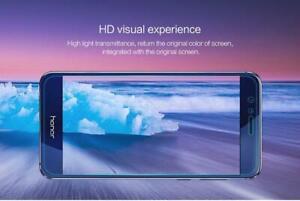 New Genuine Film Screen Guard Protector For Huawei Honor 7C LND-AL30 Pack Of 5