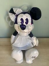 New Disney Minnie Mouse The Main Attraction Space Mountain Plush January 2020