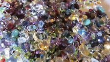 Genuine Natural Loose Faceted Gem Lot ~ Nice Variety of Treasure Gemstones 5ctw