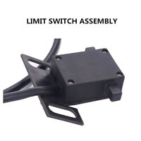 1×bridgeport mill machines limit switch assembly servo power feed type 3  wires