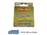 FILO PER TERMINALI STRONG DAISHIMA mm 0,16 MT 50