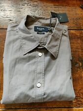 Paul smith tailored fit  shirt size m