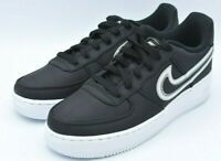 Nike Air Force 1 LV8 1 Youth Black Casual Shoes CD7405-001 Size 6Y / Womens 7.5