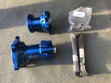 Husqvarna ktm 65 Talon hubs excel Sm Pro . 2016 On  And Rear Big Wheel Spoke Kit