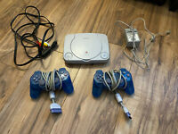 Sony Playstation PS One Video Game Console Read Listing!!!