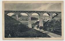 AK Daun, Luftkurort, Viadukt, gelaufen 1918 (36501)