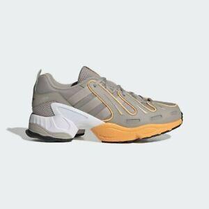 Adidas EQT Gazelle shoes men light brown/orange Size UK 9 Brand new